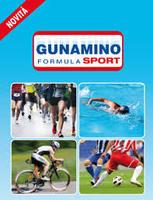 Guna Gunamino Sport Гунамино формула спорт (комплекс аминокислот) с витаминами группы В, и powergrape) (саше)