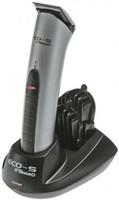 Машинка для стрижки Tondeo ECO-S Silver (окантовочная)