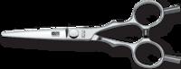 Ножницы Kasho Silver прямые 5,5 KSI-55S