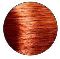 Органическая краска для волос ID Hair Botany 4 Красный боярышник