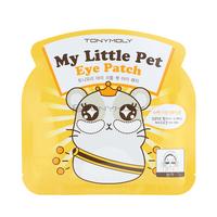 Патчи для кожи вокруг глаз Tony Moly My Little Pet Eye Patch