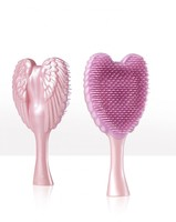 Расческа Tangle Angel Cherub Precious Pink