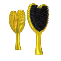 Расческа Tangle Angel Brush Gorgeous Gold