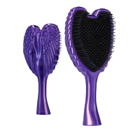 Расческа Tangle Angel Brush Pop Purple
