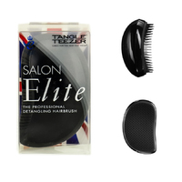 Расческа Tangle Teezer Salon Elite Panther Black