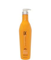 Средство для закрепления цвета после окрашивания волос с защитой от УФ-лучей, экспресс-кератин Gkhair Taming-Color Sealing