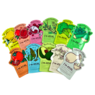 Тканевая маска с экстрактом чайного дерева Tony Moly I'm Real Tea Tree Mask Sheet