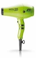 Фен Parlux Powerlight 385 Power Light ionic & ceramic Green