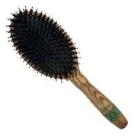 Hairway Щётка массажная Hairway Flexion овальная большая (13 рядов)
