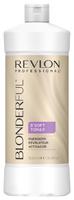 Revlon Blonderful Soft Toner Energizer - Активатор 1,2%