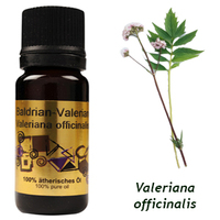 Styx 100% эфирное масло Валериана