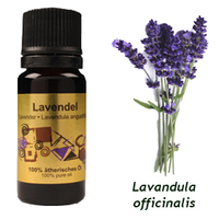 Styx 100% эфирное масло Лаванда
