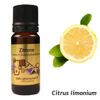 Styx 100% эфирное масло Лимон