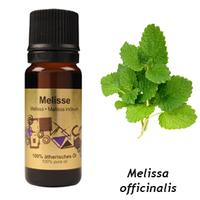Styx 100% эфирное масло Мелисса