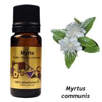 Styx 100% эфирное масло Мирт