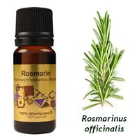 Styx 100% эфирное масло Розмарин