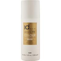 ID Восстанавливающий мусс для окрашенных волос IdHair Color Treatment Mousse