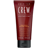 American Crew Firm Hold Styling Cream Крем сильной фиксации
