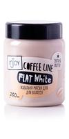 InJoy Маска для волос питательная для волос Flat White