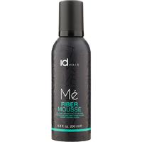 ID ME Fiber mousse Мусс для укладки волос