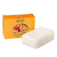 Styx Натуральное мыло Мандарин-Апельсин