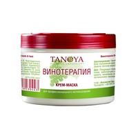 Tanoya Винотерапия крем-маска