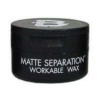 Tigi B for Men Matte Separation Wax Мягкий воск