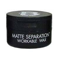 Tigi B for Men Matte Separation Wax Мягкий воск