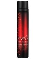 Tigi Sleek Mystique Glossing Shampo Шампунь для ломких и тусклых волос