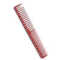 Y.S. Park 332 Cutting Combs Расческа для стрижки (185мм.)