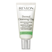 Revlon Dermal Cleansing Clay Глина очищающая (для проф. использования)