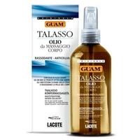 Guam Olio da Massaggio Corpo Talasso Масло для массажа Талассо