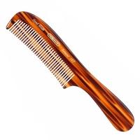 Kent Handmade Combs A10T Расческа (190мм.)