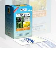 Guna-Basic Гуна Базис (кислотно-щелочная регуляция) (саше)