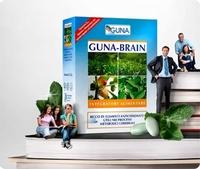 Guna-Brain Гуна Брейн (старение мозга) (таблетки)