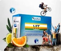 Guna Vit Formula Гуна Вит формула (витаминно-минеральный комплекс) (саше)