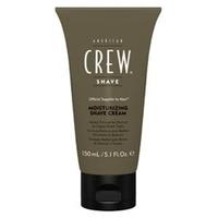 Увлажняющий крем для бритья American Crew Moisturing Shave Cream