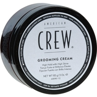 Крем для стайлинга сильной фиксации Grooming Cream