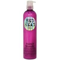 Tigi Dumb Blonde Shampoo Шампунь для поврежденных волос