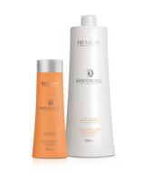 Revlon Eksperience Wave Remedy Cleanser Shampoo Шампунь для вьющихся волос