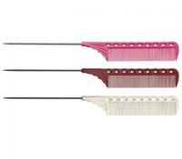 Y.S. Park 116 Tail Combs Расческа с хвостиком (225мм.)