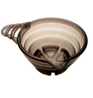 Y.S. Park Tint Bowl Clear Black Миска для краски