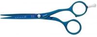 Ножницы эргономичные Tondeo Spider Blue Offset 5.5