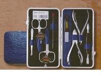 Маникюрный набор Niegelon 07-0703