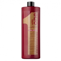 Очищающий шампунь-бальзам UNIQ ONE Classic