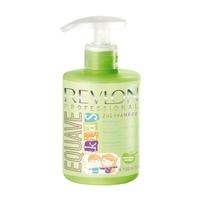 Revlon Equave Kids 2 in 1 Shampoo Шампунь для детей 2 В 1 (увлажняет и питает)