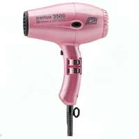 Фен Parlux 3500 Compact Ceramic&Ionic Pink