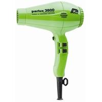 Фен PARLUX 3800 Ceramic&Ionic Green