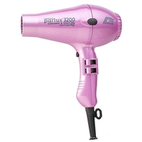 Фен Parlux 3200 Compact Ceramic & Ionic Pink