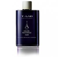 T-Lab Color Recharge Шампунь Черный тюльпан